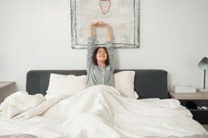 ダイエットには早起きが大切な理由とは。早起きにになる為のコツを紹介!
