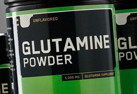 3. グルタミンも免疫力向上に重要な役割を持っています。