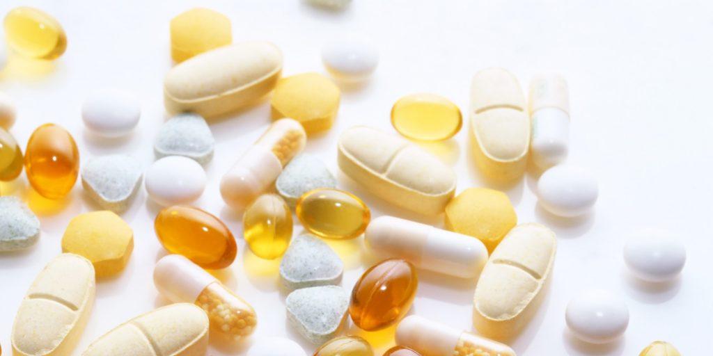 必要な栄養素はサプリメントのほうが効果的に摂取できることも