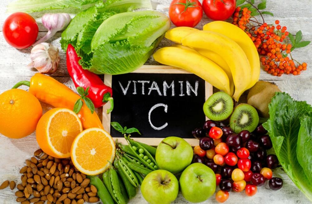 2.ビタミンC、D、Aも免疫を高めるうえで重要